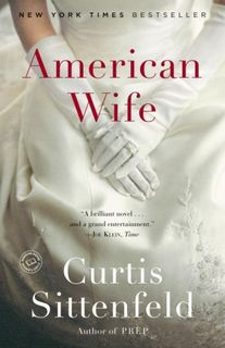 American Wife: A Novel (New York Times Notable Books)